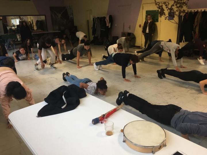 yoga bafa 2