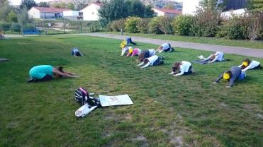 yoga kanfen
